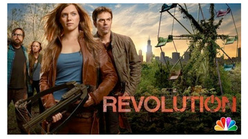 "Revolution Trailer Asks, ""What If We Lost Electricity Forever But Still Had Crossbows?"""