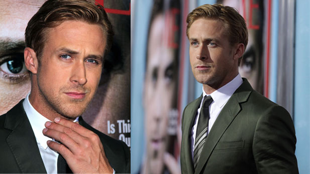 Ryan Gosling Is Joining Clint Eastwood, Madonna, and Mel Gibson in a Very Special Club