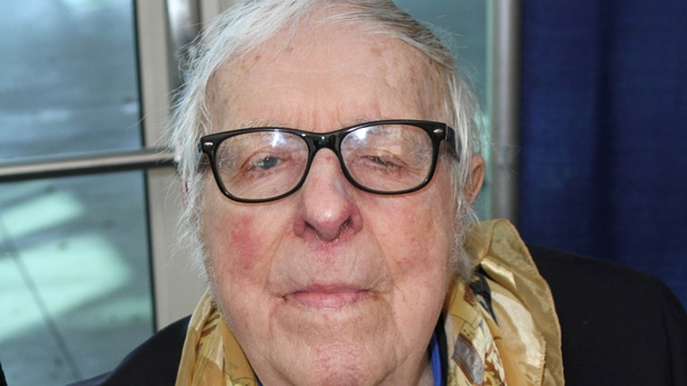 Science Fiction and Fantasy Author Ray Bradbury, 91, Passes Away