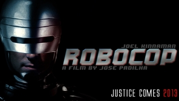 "VIDEO: ""RoboCop"" Reboot Viral Video Surfaces"