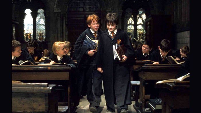 How Well Do You Know Harry Potter And The Sorcerers Stone The