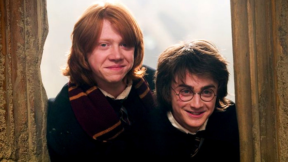 Harry Potter WAS A FIGMENT OF RON WEASLEY'S IMAGINATION THE WHOLE TIME (& 14 Other CRAZY Conspiracy Theories)