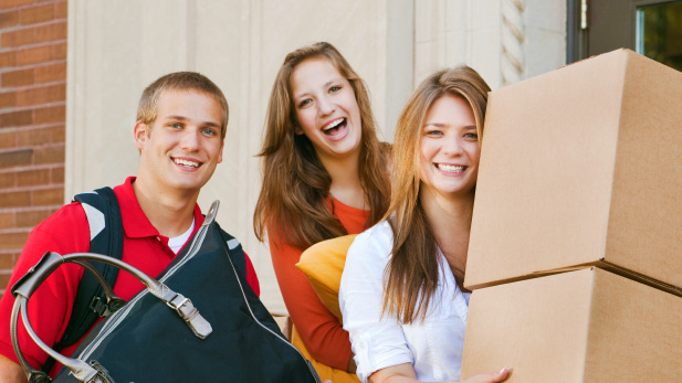Stuff You Won't Have Time for in College