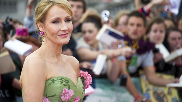 What Will JK Rowling's Next Book Be About?