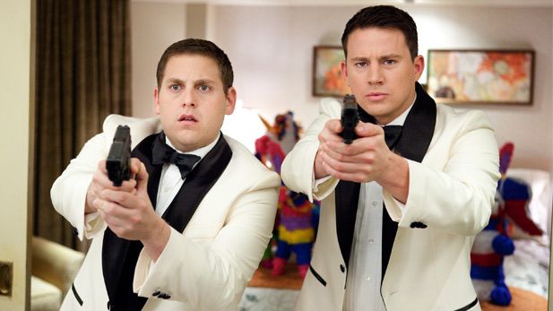 21 Jump Street: You Should Probably Definitely See This Movie