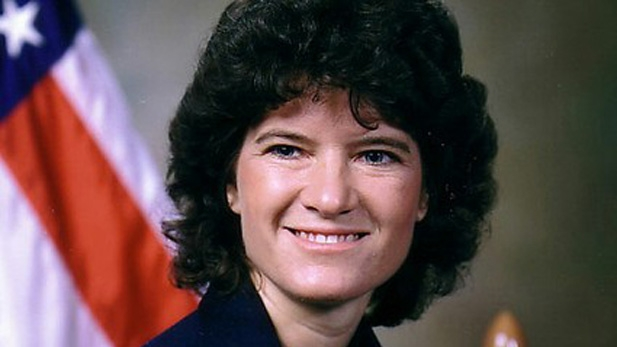 A Tribute to Dr. Sally Ride, 1951 - 2012