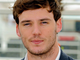 Sam Claflin Is a Stone-Cold Fox (and I'm Pretty Sure Our Knees Touched, Which Means He Loves Me)