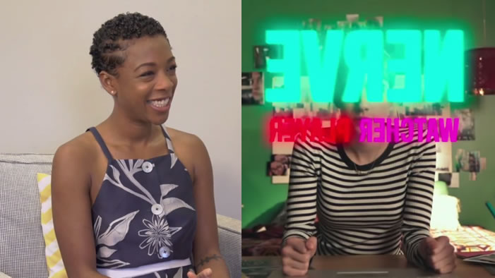 SPARKNOTES EXCLUSIVE: Samira Wiley Talks About Shakespeare, <i>Hamilton</i>, and Her New Role In <i>NERVE</i>