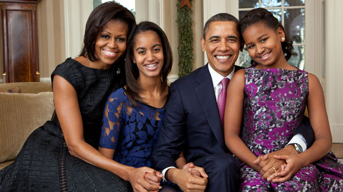 Sasha and Malia Are the Coolest. Here's Why.
