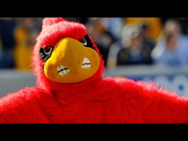 8 Hilarious College Mascots