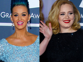 """Who Was Your Best Dressed At the Grammys? (And You Can't Say """"No One."""")"""