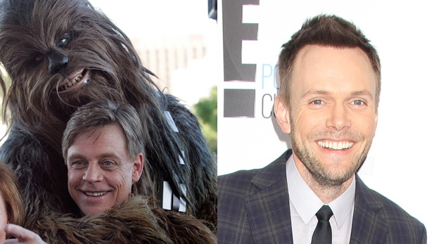 Sci-Fi Stars We'd Love to See on Sitcoms!