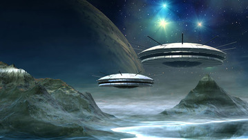 Science Fiction vrs Fantasy: Science Fiction Wins by a Parsec!
