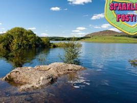 Blogging My Field Trip To the Isle of Arran, Scotland