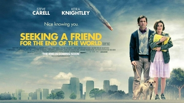 REVIEW: Seeking a Friend for the End of the World