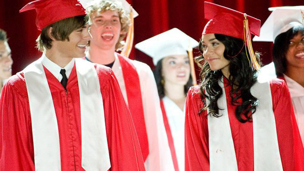 A Bucket List for Your Senior Year of High School