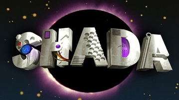 REVIEW: Doctor Who: Shada, The Lost Adventure by Douglas Adams