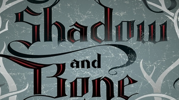 BOOK REVIEW: Shadow and Bone, by Leigh Bardugo