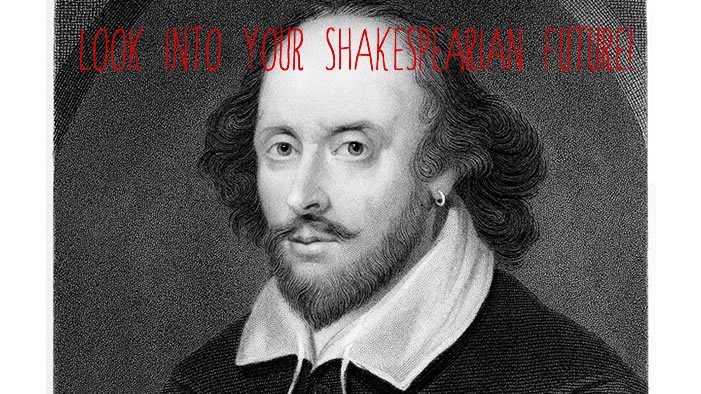 Quiz: What Shakespearian Career Would You Have