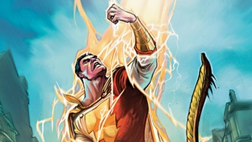 This Character Needs a Comic: Captain Marvel (Shazam)