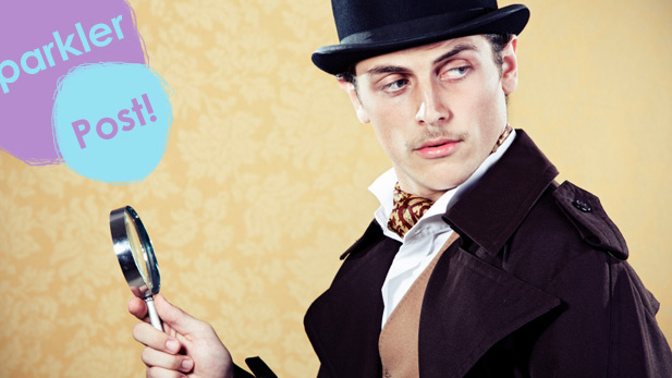 Three Reasons Sherlock Holmes Is Probably an Alien