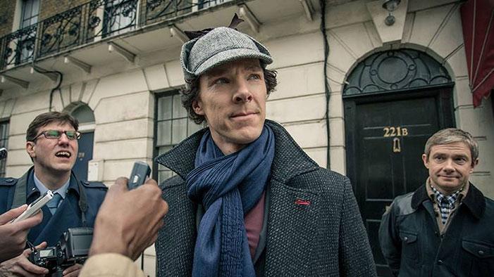 Don't Hold Your Breath, <i>Sherlock</i> Fans