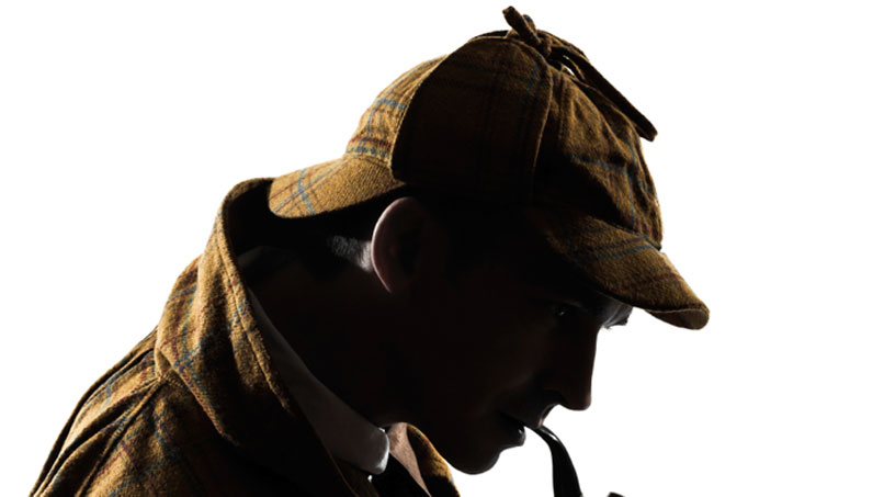 The Deerstalker That Almost Wasn't: A Brief History of the Sherlock Holmes Hat