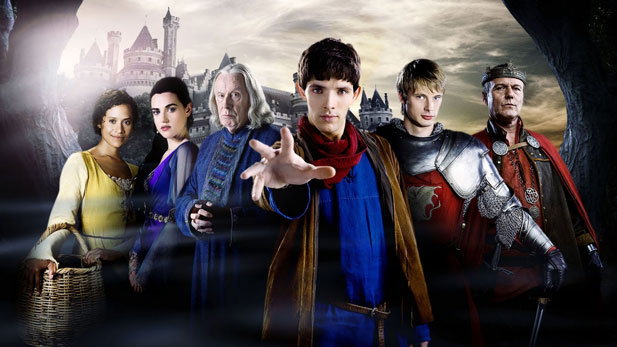Help a n00b Decide: Should I Watch Merlin?