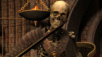 """Five """"Skyrim"""" DLCs We'd Like to See"""
