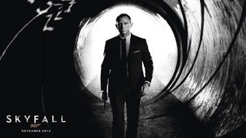 A Brief History of James Bond