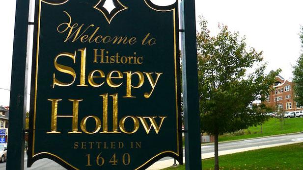A MindHut Adventure in Sleepy Hollow