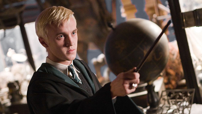 15 Ways to Tell You're Dating a Slytherin