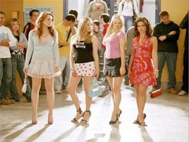 SparkNotes Movie Club Presents: Mean Girls