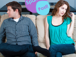 The Night of Shame: Dating Stupid McLoserPants, Part II!