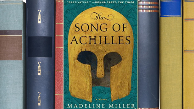 The Song of Achilles: A Book Review