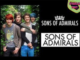 The Hit List: Sons of Admirals