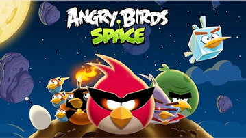 Angry Birds: Space REVIEW
