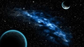 5 Bad-Ass Space Anomalies