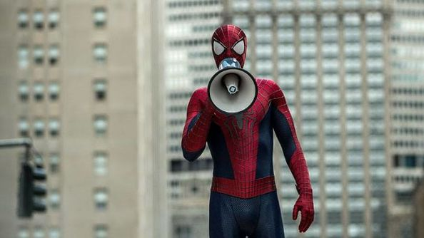 There's Going to Be a New <i>Spider-Man</i> and We're NOT KIDDING