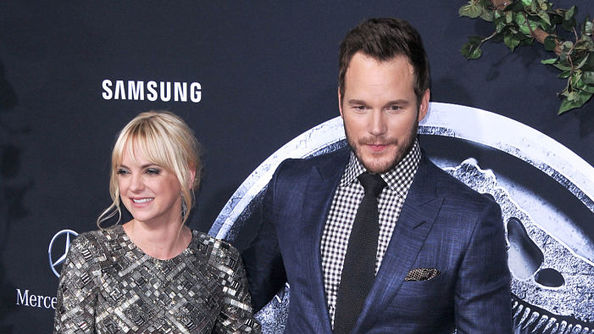An Open Letter to Chris Pratt's Half-Mustache