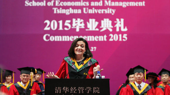 Why You Don't Hear About Female Dropouts Becoming Billionaire Entrepreneurs