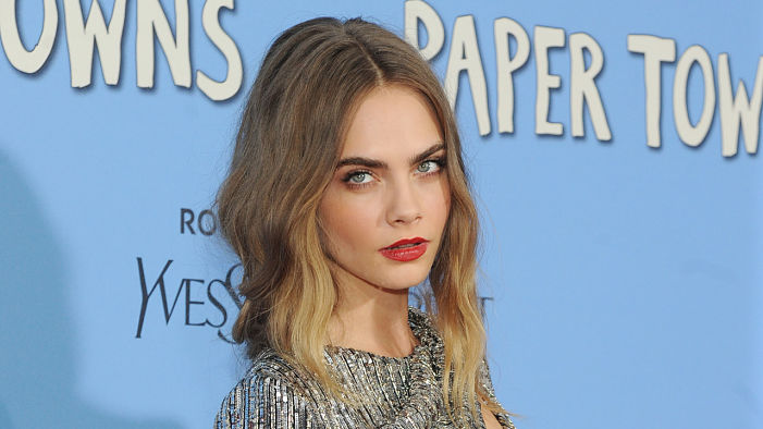 Cara Delevingne Turns Up the Sass for These Cringeworthy Interviewers