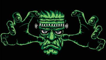 It's Alive! Frankenstein Is Back