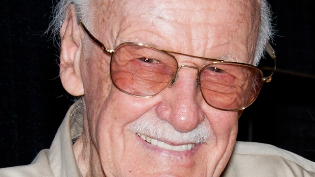 "VIDEO: Play as Stan Lee in ""The Amazing Spider-Man"" Video Game"