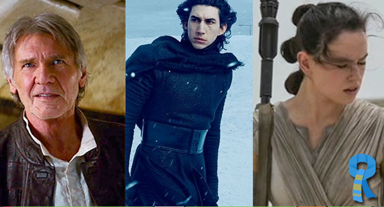 We Sorted Everyone From <i>Star Wars: The Force Awakens</i> Into Their Rightful Hogwarts Houses