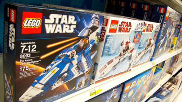 The Top 5 Geekiest Stores EVER