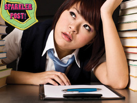 A Day in the Life of a Japanese Junior High School Student