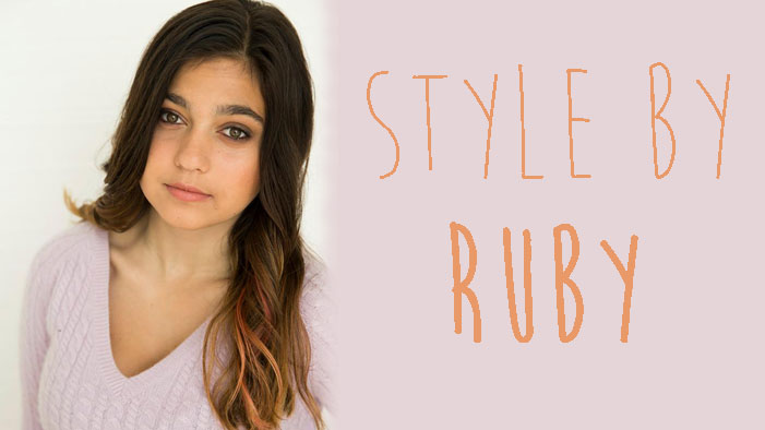 Style by Ruby Takes on the Great, Unattainable Perfection That Is Instagram