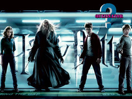 QUIZINATOR: Too Legit To Quit aka The Long-Awaited Harry Potter Quiz FINALE