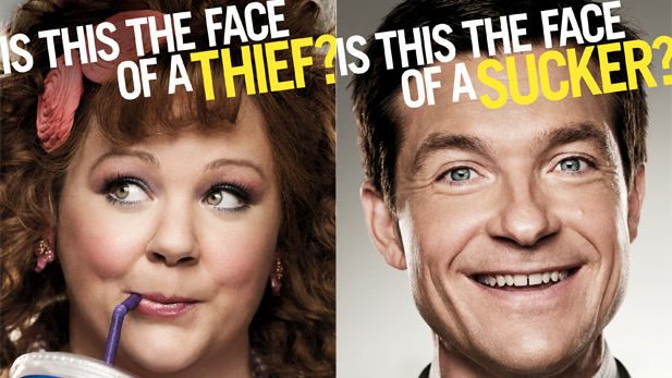 The Identity Thief Trailer Has a Hobbit Joke AND Reckless Throat-Punching. I LOVE IT.